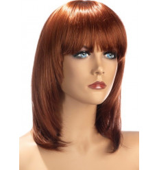 Wig Salome Red