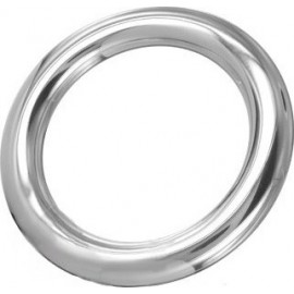 Stainless Steel Cockring 55 mm
