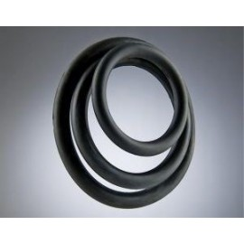 Rubber Cockring Set