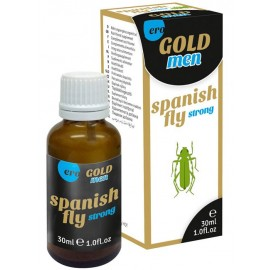 Stimulant Spanish Fly Homme GOLD strong