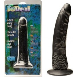 Smart Ass Dildo 19 x 3.8 cm
