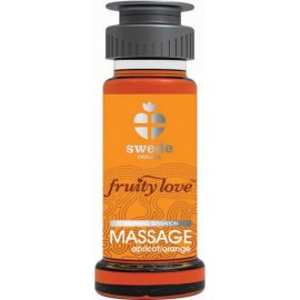 Huile de Massage Apricot Orange Fruity Love