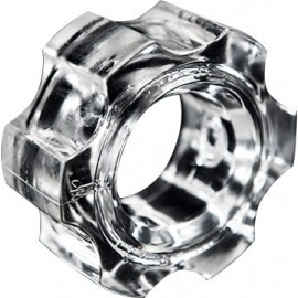Zizi XXX Jet Cockring Transparent