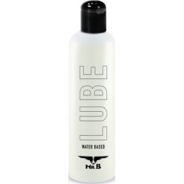 MrB Lube Waterbased 500 ml