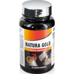 Sperm Optimizer Natura Gold