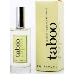 Attraction Perfume Taboo Equivoque