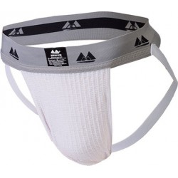 MM Jockstrap White 4 Sizes