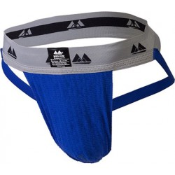 MM Jockstrap Blue 4 Sizes