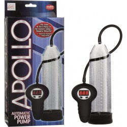 Automatic Power Penis Pump Apollo