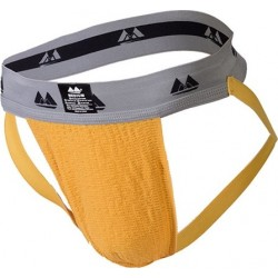 MM Jockstrap Yellow 4 Sizes