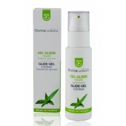 GLIDE GEL LUBE ORGANIC 100 ML