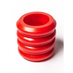 Ballstretcher Tight Bumper Red Mr B