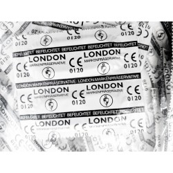 50 Durex London Condoms