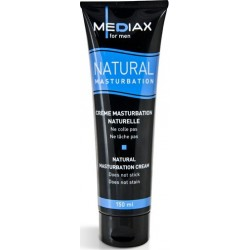 Natural Masturbation Cream 150 ml