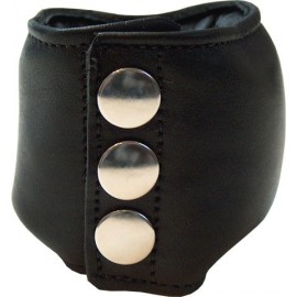 Leather Lead Weighted Ballstretcher