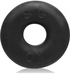 Oxballs BIG OX Cockring & Ballring Black