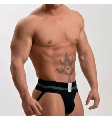 MM Jockstrap Original Edition Black 4 Sizes
