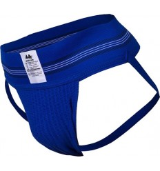 MM Jockstrap Original Edition Blue 4 Sizes