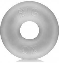 Oxballs BIG OX Cocking & Ballring Cool Ice