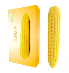 The Corn Cob Vibrator Silicone