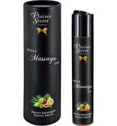 Massage Oil Exotic Fruits 59 ml