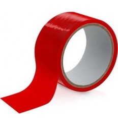 Bondage Tape Red 15 meters